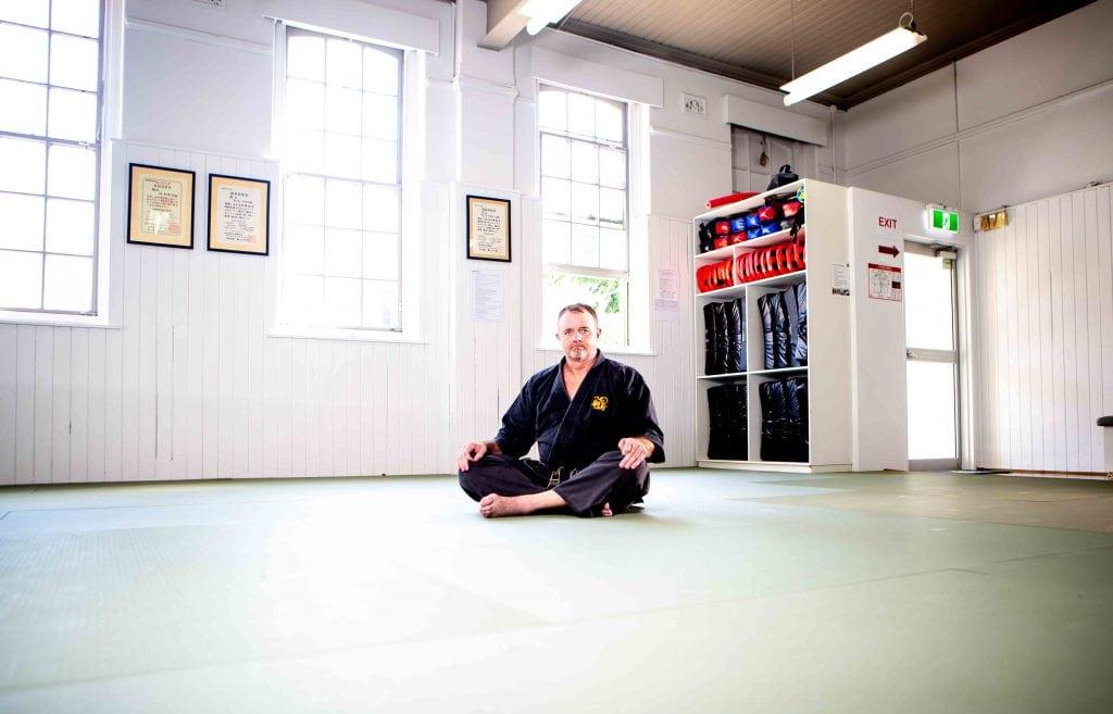 Martial arts faq's