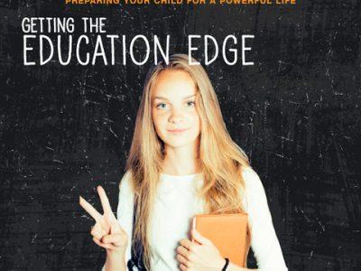 Educating Edge