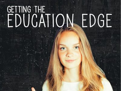 Getting the Education Edge