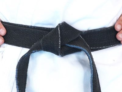 NSJJ Black belt 1st Dan