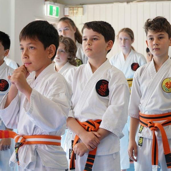 NSJJ - Kids Training 1