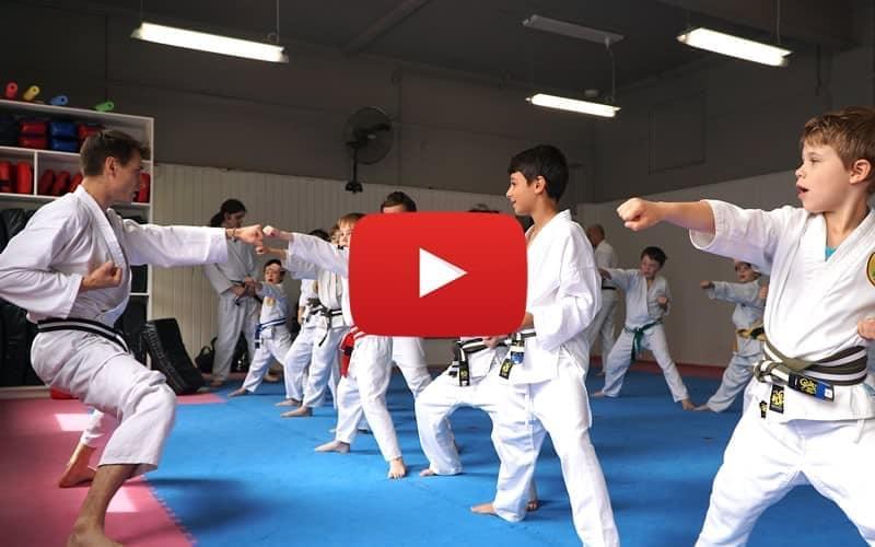 Bright Stars Martial Arts
