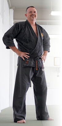 Andy Sensei Newsletter Signup