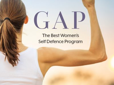 GAP The Best Women's Self Defence Program
