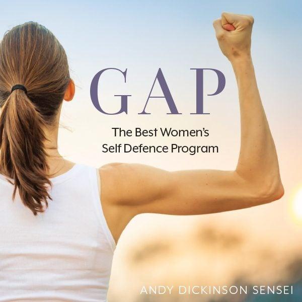 GAP The Best Women's Self Defence Program