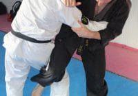 boxing mma judo